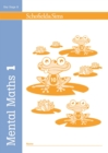 Image for Mental Maths Book 1