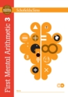 Image for First Mental Arithmetic Book 3