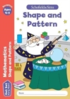 Image for Get Set Mathematics: Shape and Pattern, Early Years Foundation Stage, Ages 4-5
