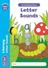 Image for Get Set Literacy: Letter Sounds, Early Years Foundation Stage, Ages 4-5