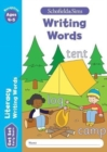 Image for Get Set Literacy: Writing Words, Early Years Foundation Stage, Ages 4-5