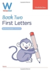 Image for WriteWell 2: First Letters, Early Years Foundation Stage, Ages 4-5