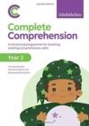 Image for Complete Comprehension Book 3