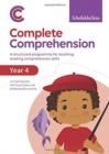 Image for Complete Comprehension Book 4