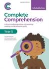 Image for Complete Comprehension Book 5