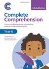Image for Complete Comprehension Book 6
