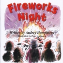 Image for Fireworks night
