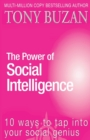 Image for The power of social intelligence