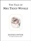 Image for The tale of Mrs. Tiggy-Winkle