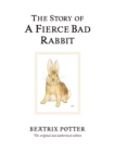 Image for The story of a fierce bad rabbit