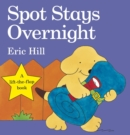 Image for Spot stays overnight