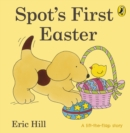 Image for Spot's first Easter