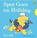 Image for Spot goes on holiday