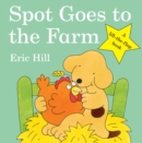 Image for Spot goes to the farm