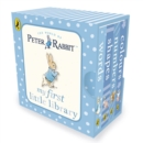 Image for Peter Rabbit  : my first little library