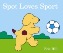 Image for Spot loves sport