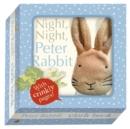Image for Night night Peter Rabbit