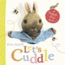Image for Peter Rabbit let's cuddle