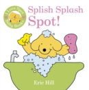 Image for Splish, splash spot!