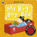 Image for My big boy bed