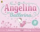 Image for Angelina Ballerina