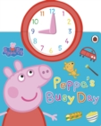 Image for Peppa's busy day