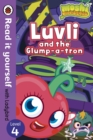 Image for Luvli and the Glump-a-tron