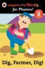 Image for Dig, farmer, dig!