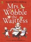 Image for Mrs Wobble the waitress