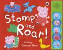 Image for Stomp and roar!