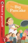 Image for The big pancake