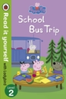 Image for School bus trip