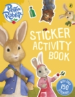 Image for Peter Rabbit Animation: Sticker Activity Book