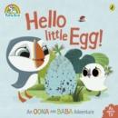 Image for Hello little egg.