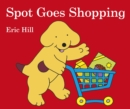Image for Spot goes shopping
