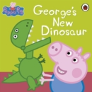 Image for George's new dinosaur