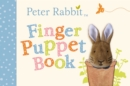 Image for Peter Rabbit finger puppet book