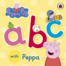Image for ABC with Peppa