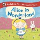 Image for Alice in Wonderland