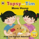 Image for Topsy and Tim move house
