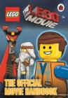 Image for The LEGO  movie  : the official movie handbook.