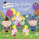 Image for Birthday magic