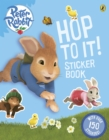 Image for Peter Rabbit Animation: Hop to It! Sticker Book