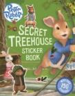 Image for Peter Rabbit Animation: Secret Treehouse Sticker Activity Book