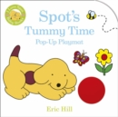 Image for Spot's Tummy Time Pop-up Playmat