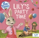 Image for Lily's party time