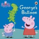 Image for George's balloon