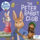 Image for The Peter Rabbit club.