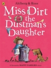 Image for Miss Dirt the dustman's daughter