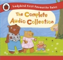 Image for Ladybird first favourite tales, the complete audio collection